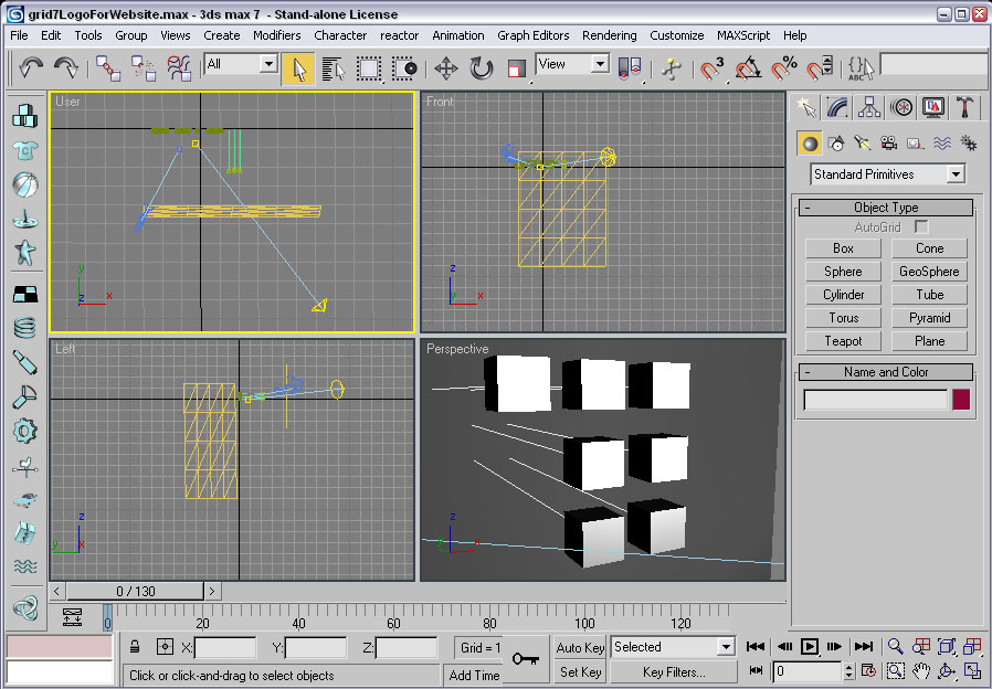 Google sketchup and google desktop brain edition Google 3d software