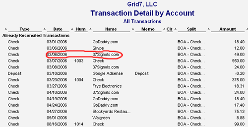 quickbooks delete duplicate downloaded transactions