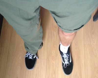 pant-shorts